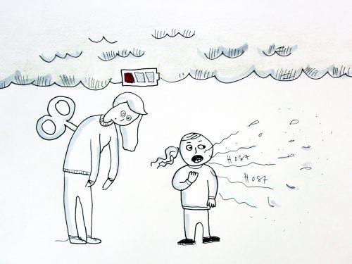 Dårlig rumluft virker hæmmende på dig